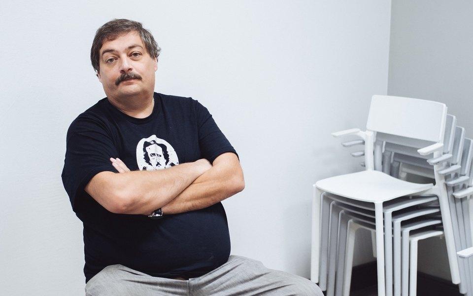 10 лекторов изпубличных лекториев: Дмитрий Быков