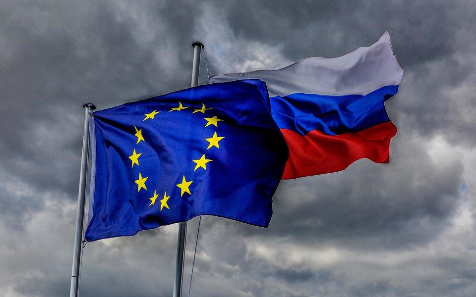 Евросоюз ввел санкции против России из-за отравления Навального