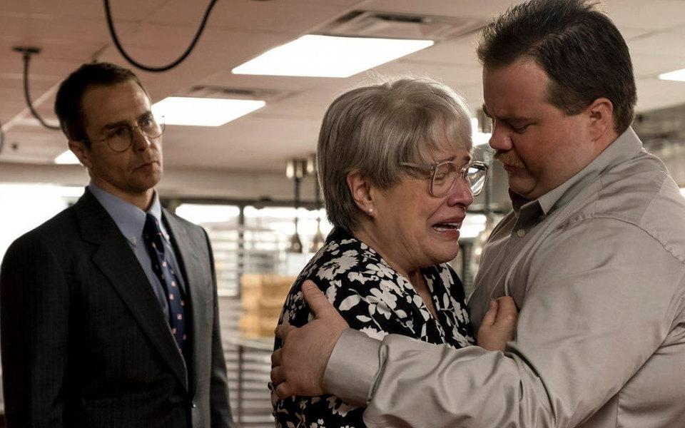 «Дело Ричарда Джуэлла»: крепкая драма Клинта Иствуда протеракт наОлимпиаде вАтланте, где герой становится подозреваемым