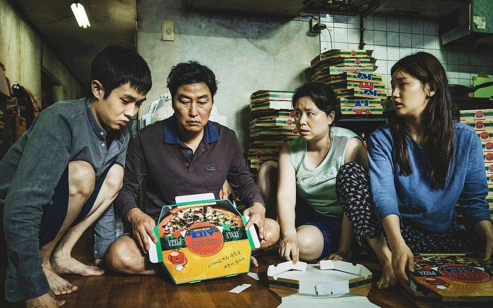 Не только «Паразиты»: почему корейское кино стало популярным во всем мире икакие фильмы нужно обязательно смотреть