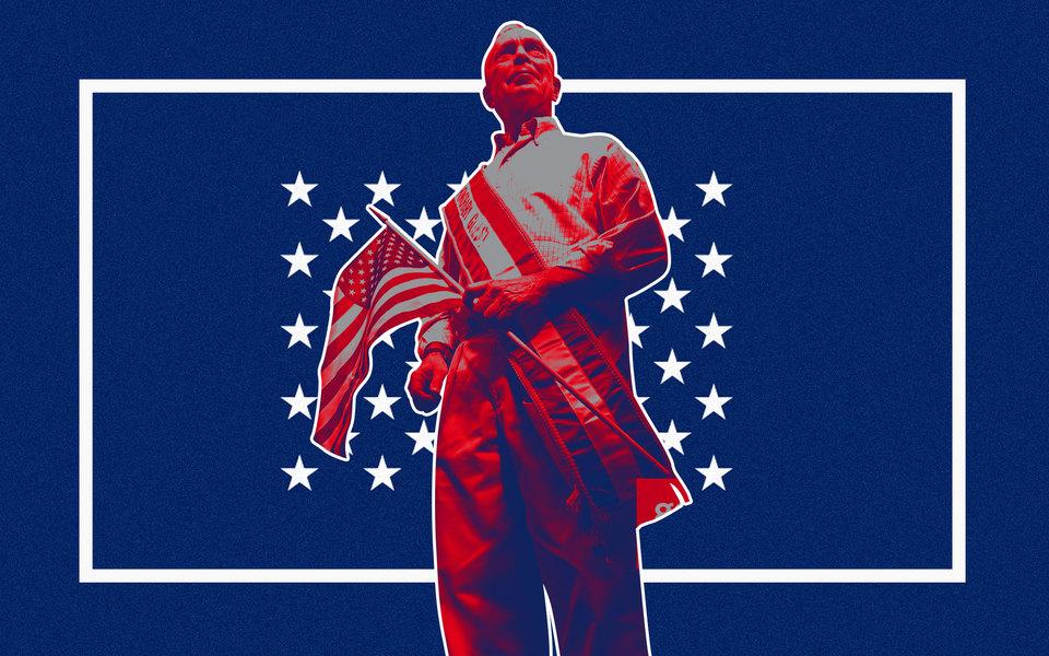 «Бездонная бочка сденьгами»: откуда среди кандидатов впрезиденты США появился миллиардер Майкл Блумберг изачем он демократам