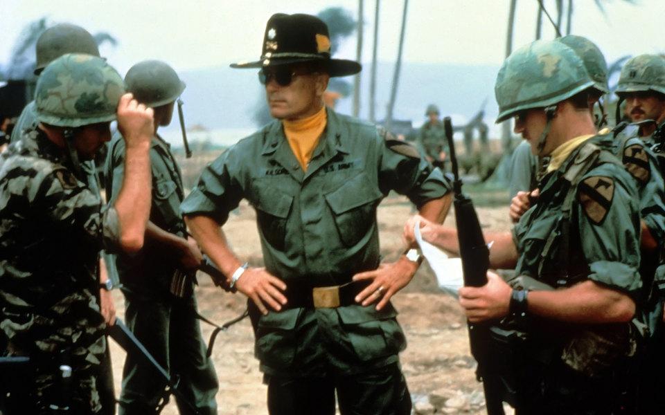 «Апокалипсис сегодня» — фильм-долгострой, который едва нелишил Фрэнсиса Форда Копполу рассудка. Рассказываем ошедевре кинематографа