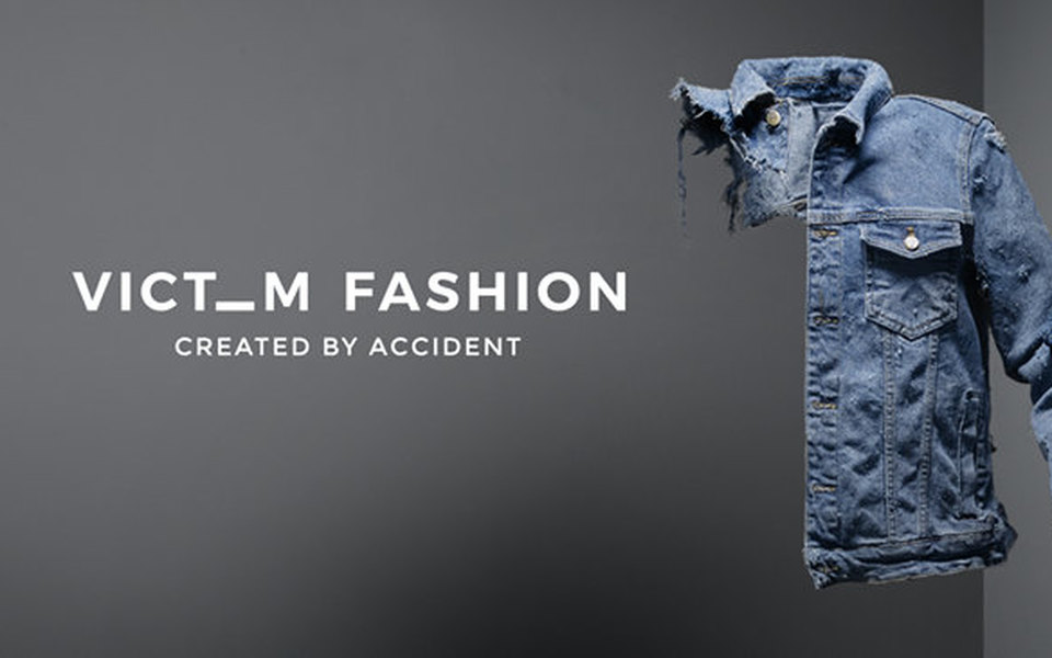 «Мода жертв»: ВГолландии запустили кампанию, посвященную погибшим ипострадавшим нажелезной дороге