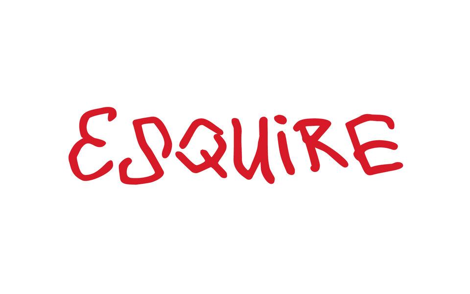 В Международный день детского церебрального паралича Esquire присоединился какции проекта «Доброшрифт»