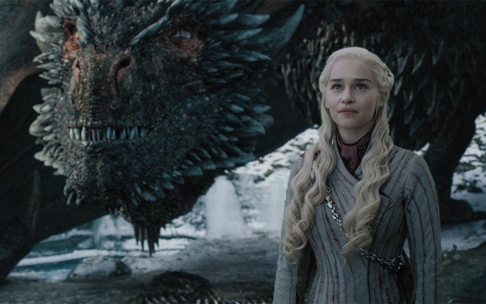 HBO начал работу надеще одним приквелом к«Игре престолов». Он посвящен Таргариенам