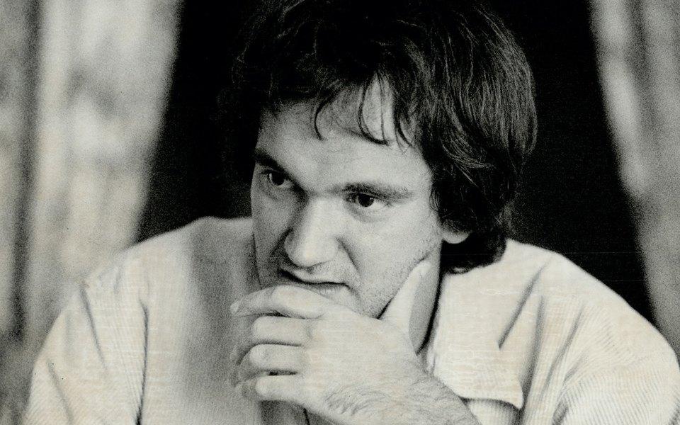 20-летний Квентин Тарантино взял интервью усвоего кумира, режиссера Джона Милиуса. Спустя 40 лет Квентин выложил расшифровку