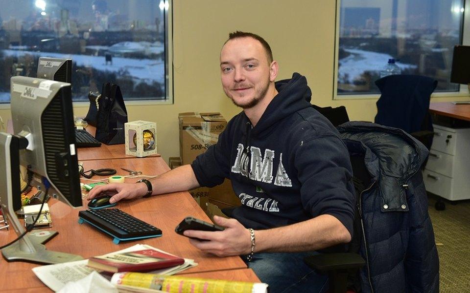 Советника Рогозина, экс-журналиста