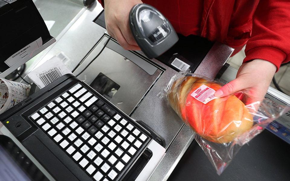 Держатели кредитных карт стали чаще покупать еду вдолг