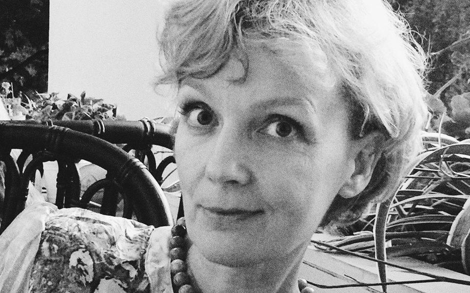 «Я поверила, что магия существует»: неопубликованное интервью Марии Спивак