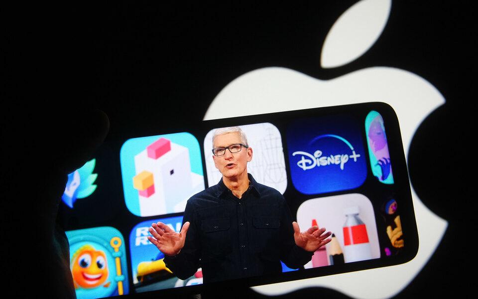 Презентация WWDC-2021: Apple непоказала ни одного устройства, но сделала все, чтобы пользователи их купили