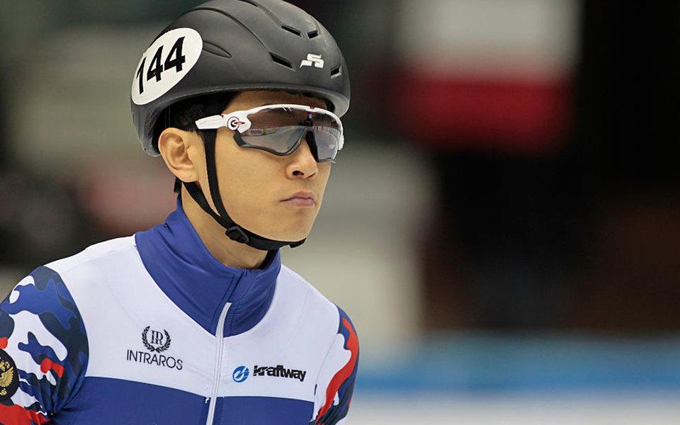 Шестикратного олимпийского чемпиона пошорт-треку Виктора Ана отстранили отОлимпиады-2018