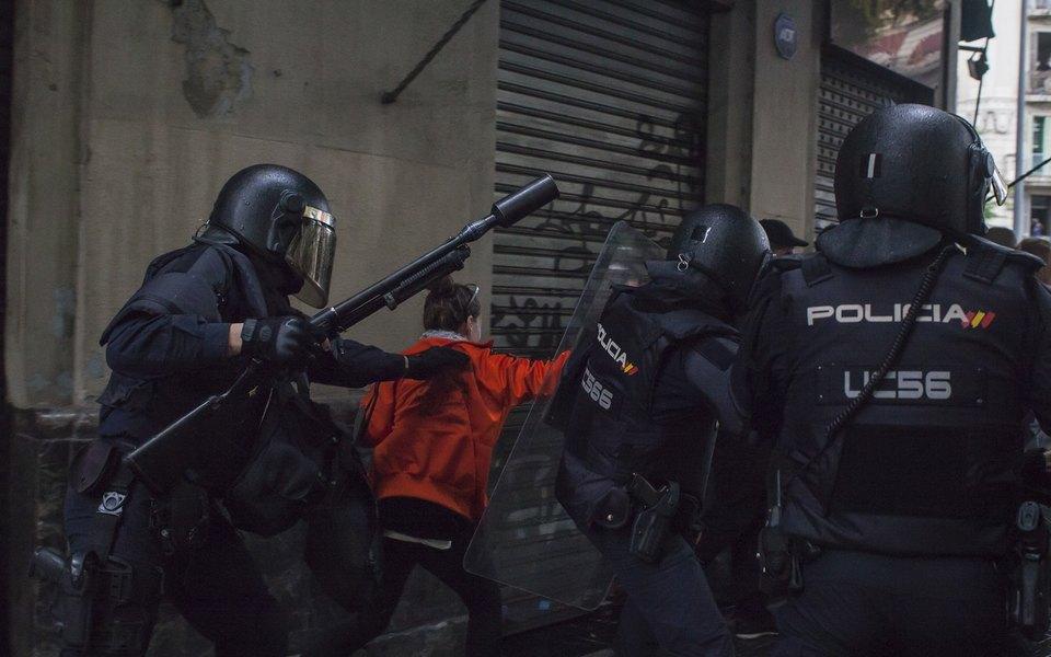 Референдум онезависимости Каталонии: все, что известно наданный момент