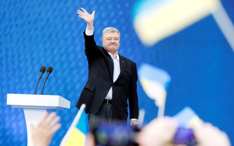 Петр Порошенко подписал закон обукраинском языке как единственном государственном