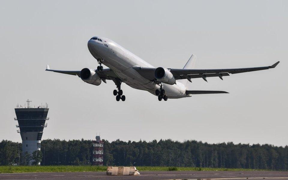 «Победа» запускает новый рейс из Внуково во Внуково. Для тех, кто соскучился по полетам