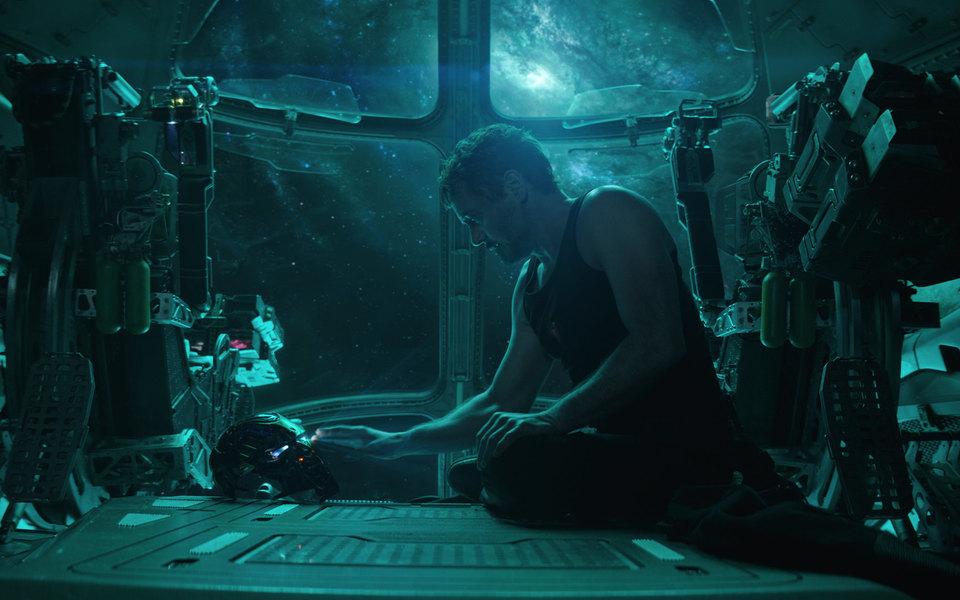 Как «11 друзей Оушена», только просупергероев: бесспойлерная рецензия на«Мстителей: Финал»