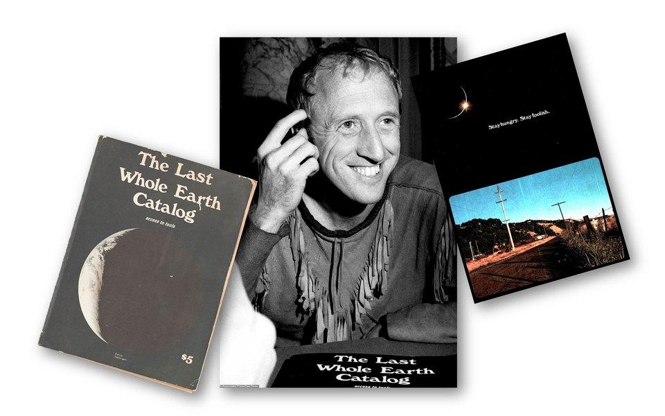 «Каталог всей Земли». Кто такой Стюарт Бранд, икак его идеи продолжают менять наш мир