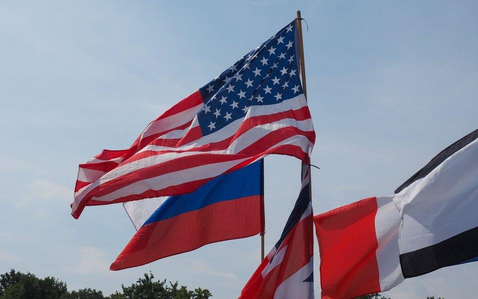 Посольство США назвало аресты журналистов в России кампанией против свободы прессы. МИД РФ посоветовал им