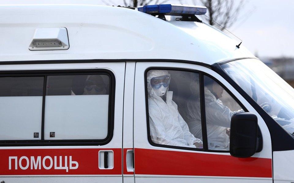 Главный инфекционист Ставрополья непрошла карантин, вернувшись изИспании. Сейчас она вбольнице сподозрением накоронавирус