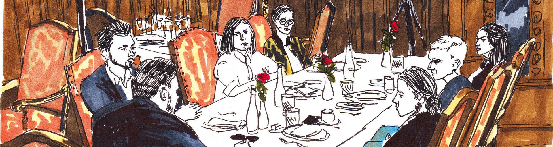 Что такое гендер идолжны ли что-то друг другу мужчины иженщины: круглый стол Esquire