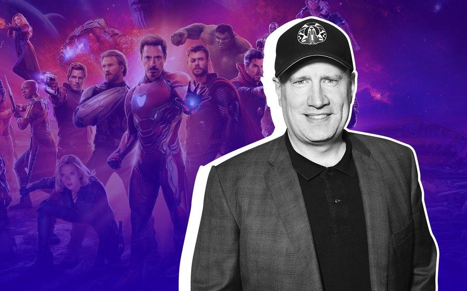 Как Marvel пришли кмиллиардным сборам ипочему студия обязана своим успехом одному человеку — Кевину Файги