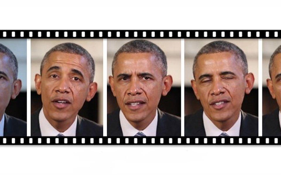 Ученые придумали алгоритм, который умеет создавать убедительные фейк-видео