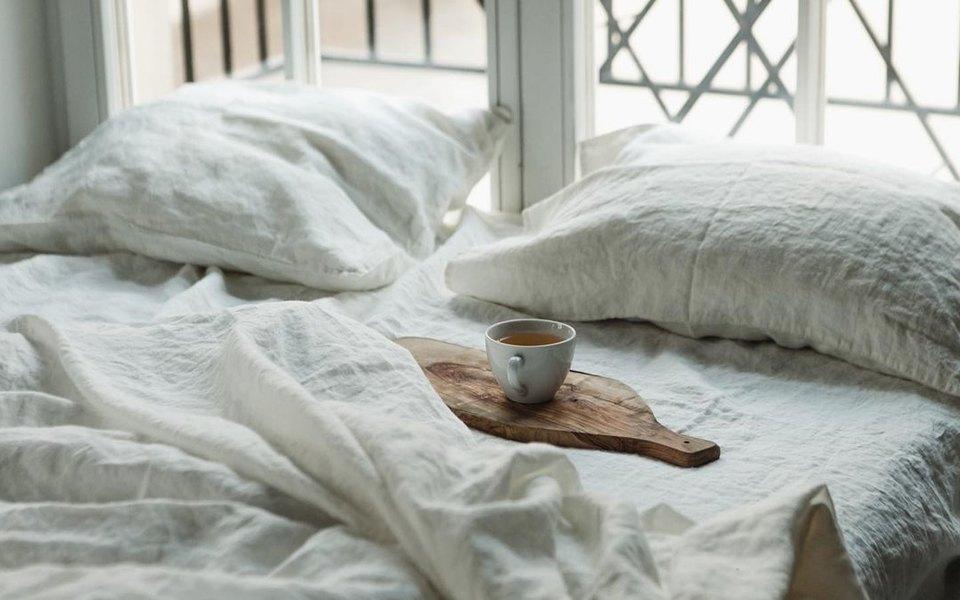 Сон влетнюю ночь: где купить красивое икомфортное постельное белье