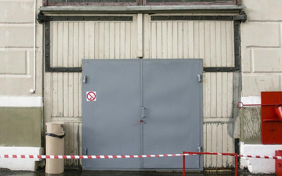 Тест: объект культурного наследия или просто дверь