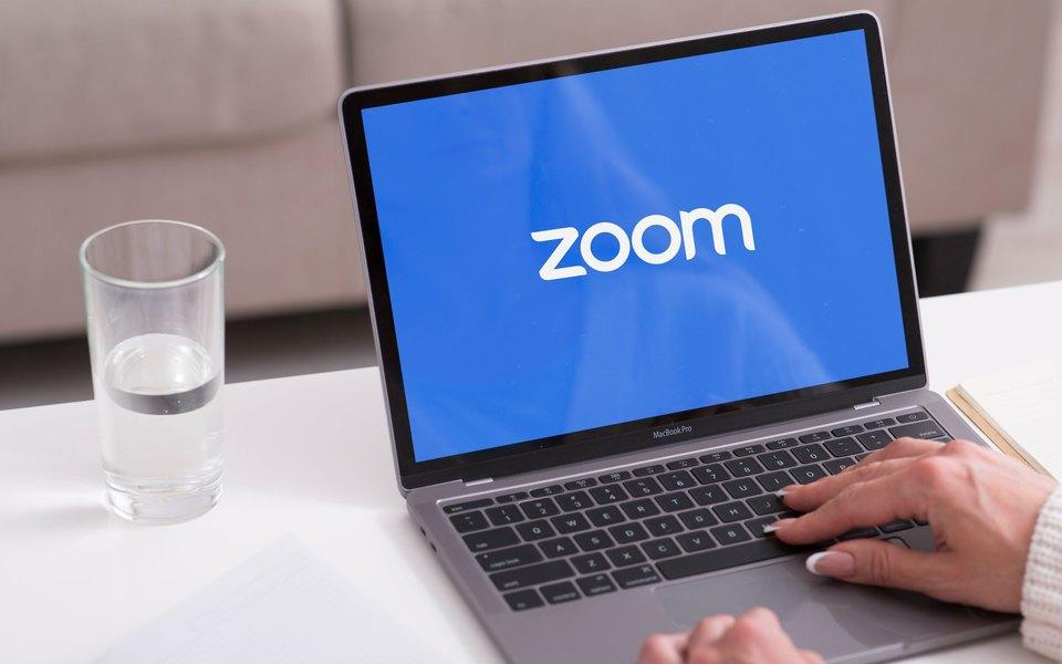 Zoom ограничил использование сервиса для госучреждений и госкомпаний России и СНГ