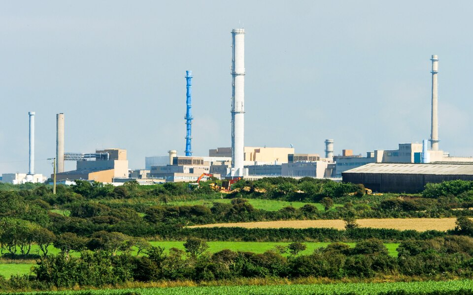Greenpeace: в Россию ввезут больше тысячи тонн урановых отходов из Франции