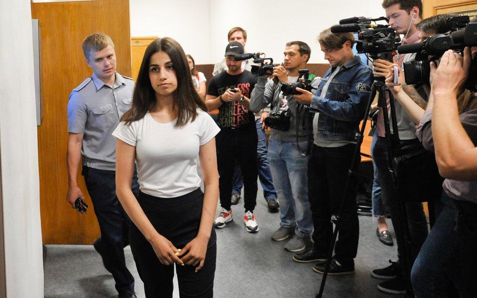 Адвокат сестер Хачатурян: Генпрокуратура неготова квалифицировать дело как убийство группой лиц попредварительному сговору
