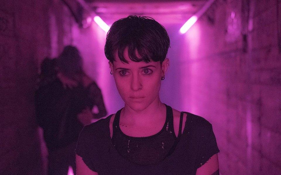 «Девушка, которая застряла впаутине» иеще три фильма изКанн, которые нужно смотреть навыходных