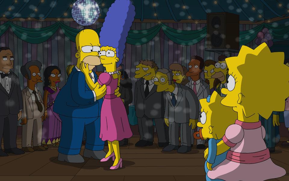 Каждая дисфункциональная семья дисфункциональна по‑своему: чем за30 лет длямира стали «Симпсоны»