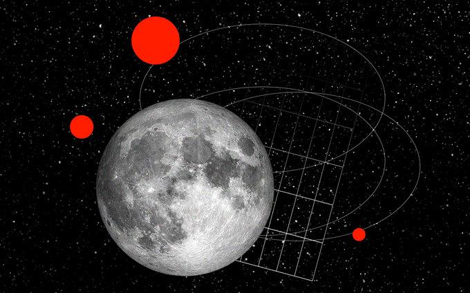 Гагарин наблюдал изкосмоса виллюминаторы поверхность Земли. Уже 13 апреля надокладе передгосударственной комиссией он отвечал навопрос, насколько малые объекты он мог различить сорбиты. Что он ответил?