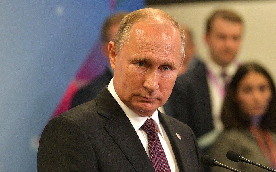 Путин написал статью оВторой мировой войне. Вот ее главные тезисы