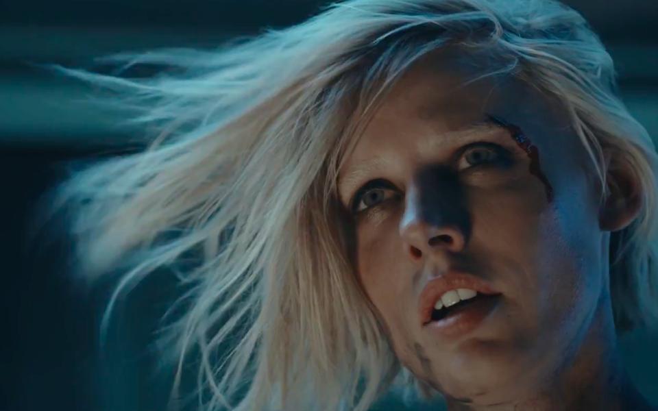 Muse выпустили новый клип