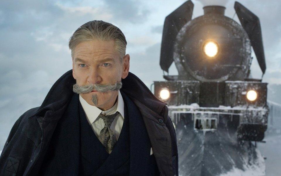 Поле Браны: почему «Убийство вВосточном экспрессе» - идеальный рождественский фильм