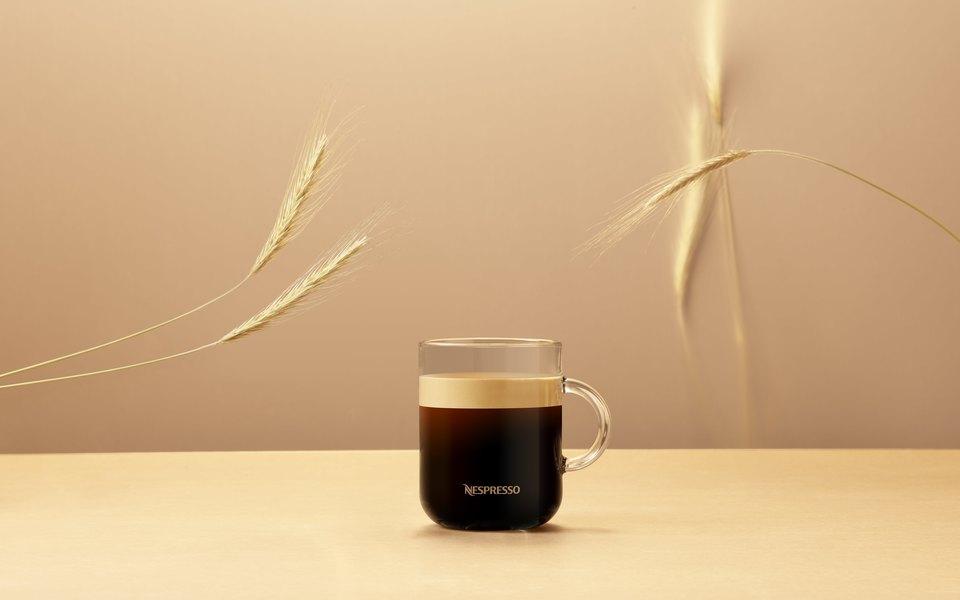 Nespresso намерены достичь нулевого углеродного следа к2022 году