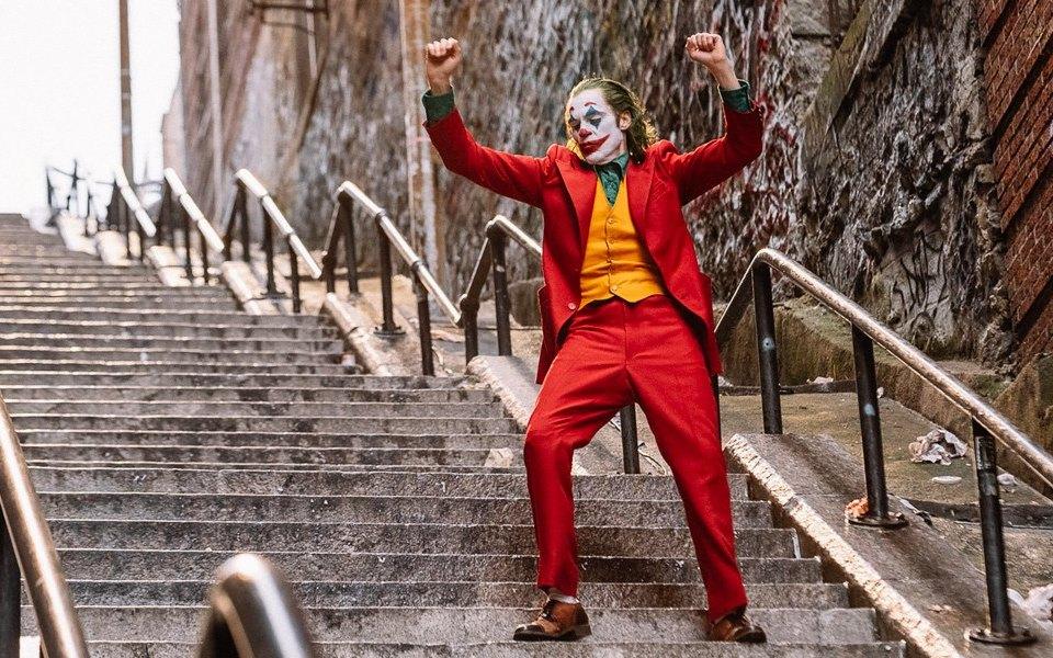 «Джокер» установил новый рекорд октября вамериканском прокате