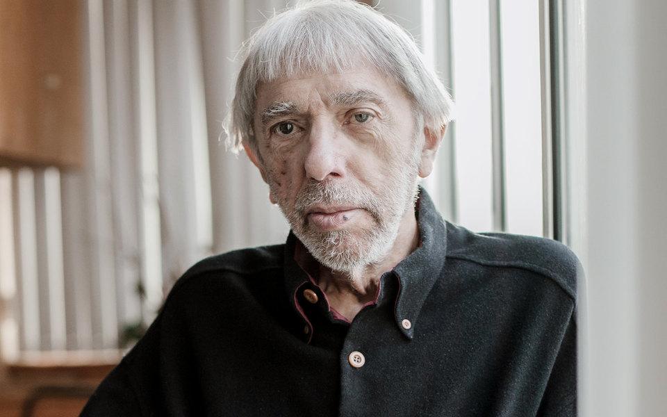 Эдуард Артемьев: «Последний раз я удивлялся в1979 году — когда слушал оперу «Иисус Христос — суперзвезда»