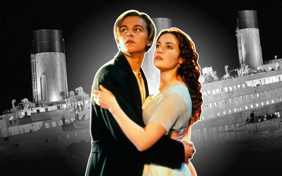 Ноев ковчег ХХ века: вчем секрет успеха «Титаника» Джеймса Кэмерона?