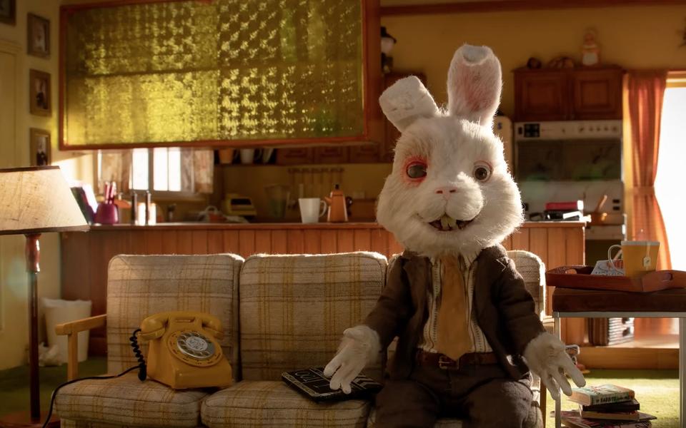 Подопытный кролик рассказывает о своей жизни в мультфильме Save Ralph про животных, на которых тестируют косметику