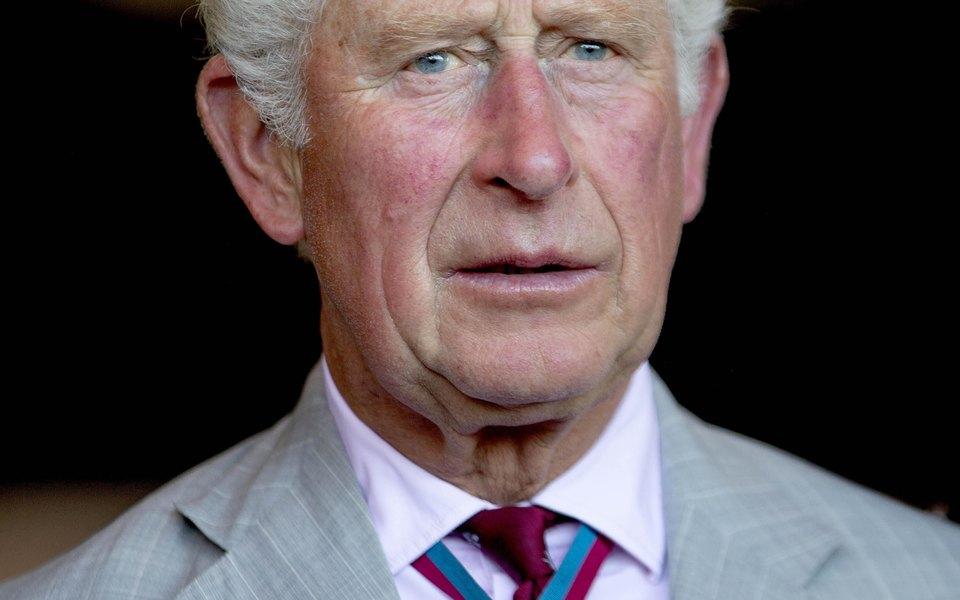 Принц Чарльз получил поддельные картины стоимостью $136 миллионов