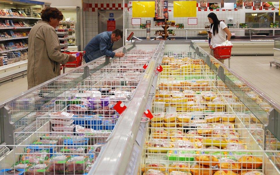 Bloomberg: Россия входит впятерку «горячих точек», где рост цен напродукты может вызвать недовольство населения