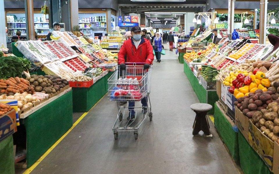 Сбербанк, Visa и«Азбука вкуса» открыли первый вРоссии магазин безкасс ипродавцов