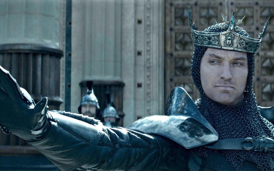 Почему «Меч короля Артура» гораздо лучше, чем онем пишут