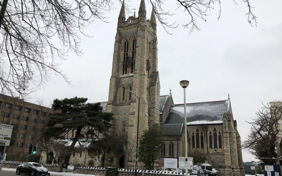 В Британии церковь Святого Михаила переименуют в церковь Святого Майка, чтобы привлечь молодежь