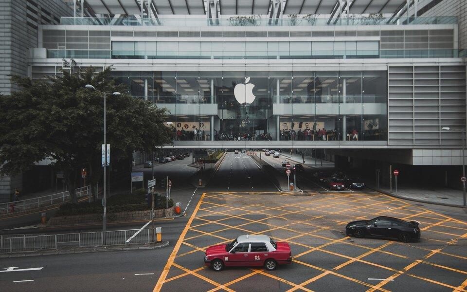 Reuters: компания Apple планирует к2024 году выпустить беспилотный автомобиль
