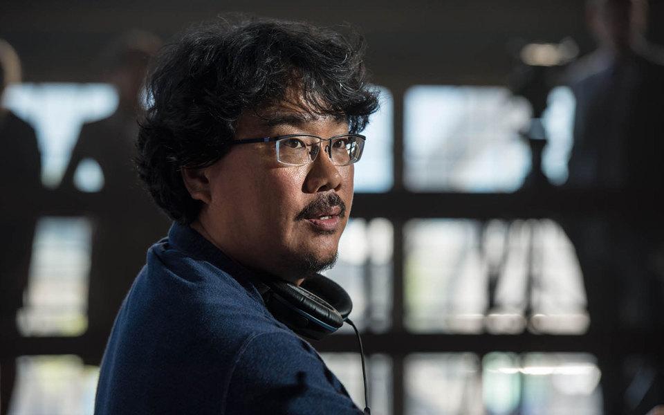Режиссер «Паразитов» Пон Чжун Хо возглавит жюри основного конкурса 78-го Венецианского кинофестиваля