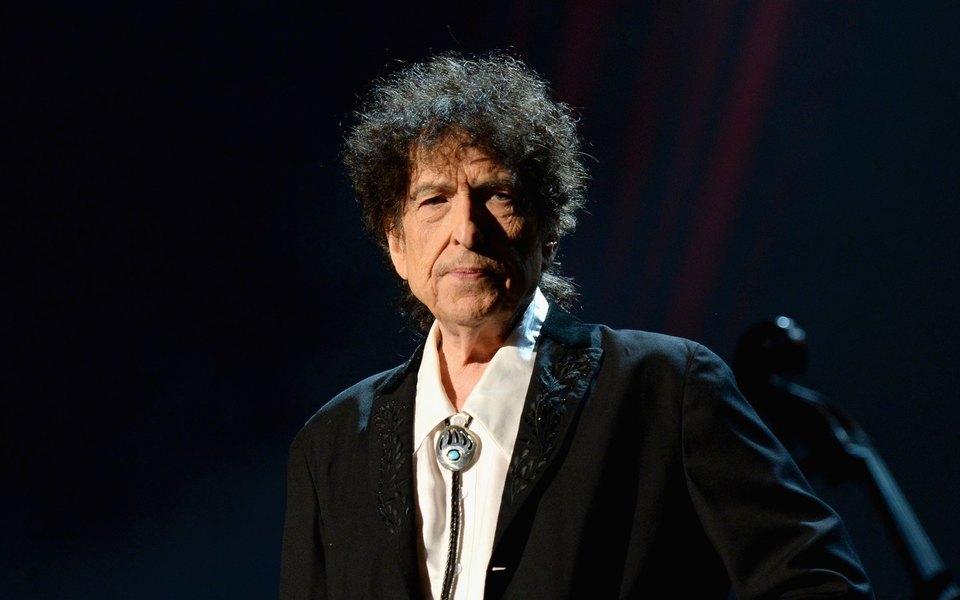 Slate заподозрил Боба Дилана вплагиате нобелевской лекции