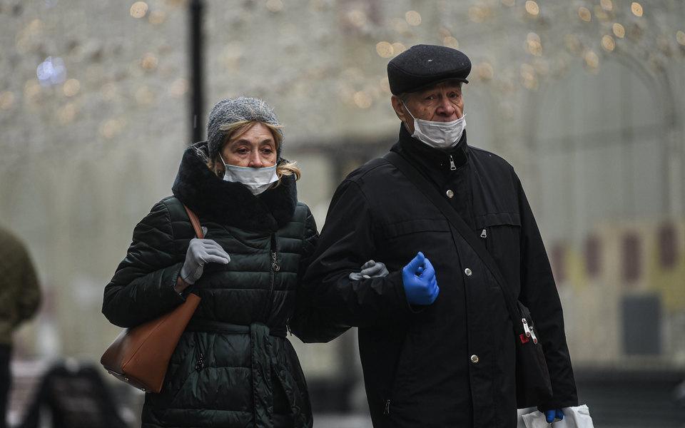 В России третий день подряд обновляется рекорд позаболеваемости коронавирусом: 24 822 новых случая Covid-19